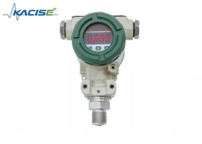 2088 Anti Explosive Shell RS485 IP65 Industrial Pressure Gauge