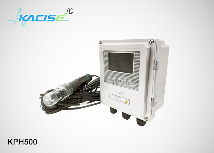 AC220V KPH500 Ph0-14 Water Quality Monitoring Equipment